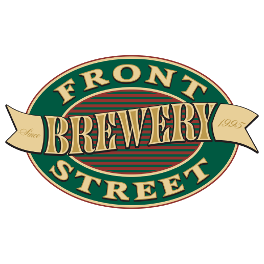 Front Street Brewery since 1995