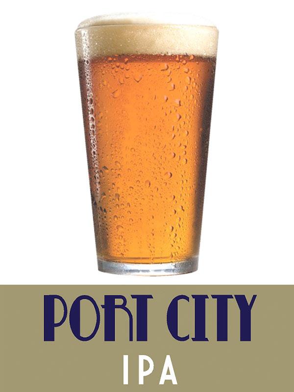 FSB Port City IPA